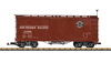 LGB 48672 Boxcar Southern Pacific, Angebot